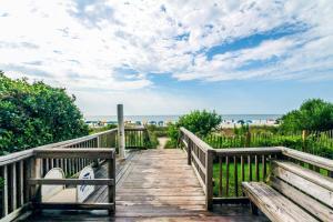 Carolinian Beach Resort, Hotely  Myrtle Beach - big - 76