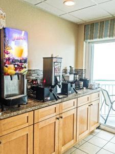 Carolinian Beach Resort, Hotely  Myrtle Beach - big - 85
