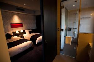 Superior Twin Suite (2 Adults) - Non-Smoking