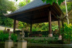 Ana Purna Riverside Villas, Guest houses  Mengwi - big - 53