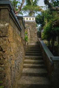 Ana Purna Riverside Villas, Guest houses  Mengwi - big - 51
