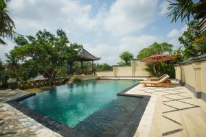 Ana Purna Riverside Villas, Guest houses  Mengwi - big - 1