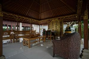 Ana Purna Riverside Villas, Guest houses  Mengwi - big - 55