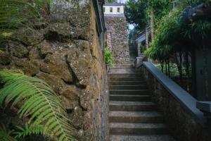 Ana Purna Riverside Villas, Guest houses  Mengwi - big - 58