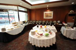 Hotel Savoy, Hotel  Changwon - big - 10