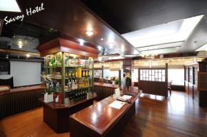 Hotel Savoy, Hotel  Changwon - big - 12
