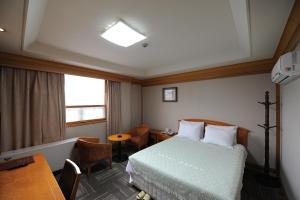 Hotel Savoy, Hotel  Changwon - big - 8
