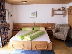 Appartement Isabella, Apartmanok  Mieming - big - 15