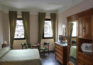 B&B A Florence View, Panziók  Firenze - big - 13