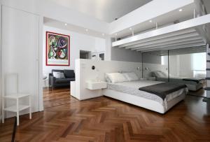 Castelfidardo Apartment - abcRoma.com