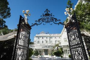 Grand Hotel Des Bains - AbcAlberghi.com