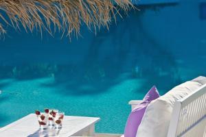 Acqua Vatos Σαντορίνη Ξενοδοχείο (Καμάρι)