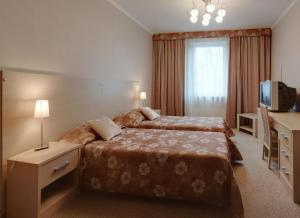 Hotel Voyage Park, Hotely  Moskva - big - 3