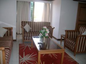 Paintsiwa Wangara Apartment, Apartmány  Accra - big - 82