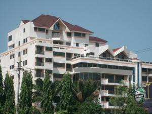 Paintsiwa Wangara Apartment, Apartmány  Accra - big - 1