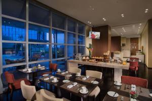 Ascott Kuningan Jakarta, Apartmánové hotely  Jakarta - big - 20