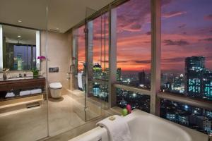 Ascott Kuningan Jakarta, Apartmánové hotely  Jakarta - big - 21