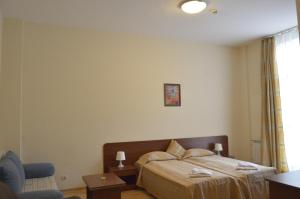 Persey Flora Apartments, Residence  Borovets - big - 30
