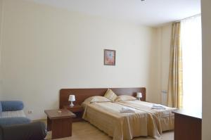 Persey Flora Apartments, Residence  Borovets - big - 55