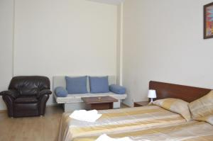 Persey Flora Apartments, Residence  Borovets - big - 48