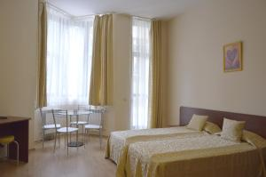 Persey Flora Apartments, Residence  Borovets - big - 45