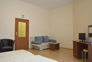 Persey Flora Apartments, Residence  Borovets - big - 37