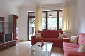 Persey Flora Apartments, Residence  Borovets - big - 40