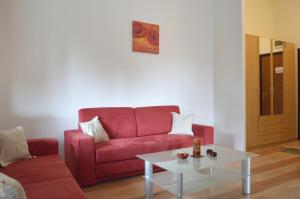 Persey Flora Apartments, Residence  Borovets - big - 39