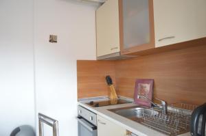 Persey Flora Apartments, Apartmánové hotely  Borovec - big - 76