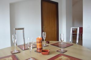 Persey Flora Apartments, Aparthotely  Borovets - big - 77