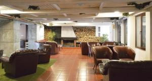 Persey Flora Apartments, Aparthotely  Borovets - big - 84