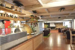 Persey Flora Apartments, Apartmánové hotely  Borovec - big - 85