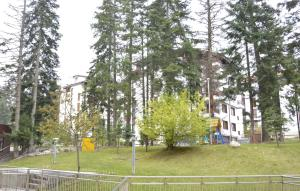 Persey Flora Apartments, Residence  Borovets - big - 15