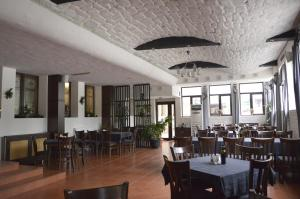 Persey Flora Apartments, Aparthotels  Borovets - big - 83