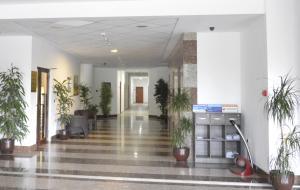 Persey Flora Apartments, Apartmánové hotely  Borovec - big - 79