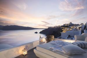 Kirini Santorini, The Leading Hotels of the World(Oia)