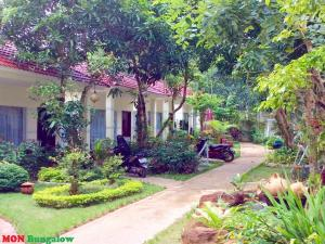 Mon Bungalow, Hotely  Phu Quoc - big - 69