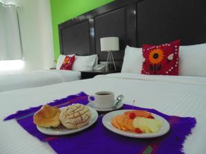 Chiapas Hotel Express, Szállodák  Tuxtla Gutiérrez - big - 3