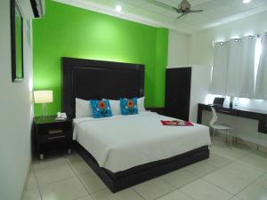Chiapas Hotel Express, Szállodák  Tuxtla Gutiérrez - big - 5
