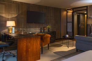 Kimpton Mason & Rook Hotel, Отели  Вашингтон - big - 24