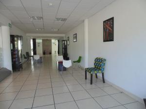 Chiapas Hotel Express, Szállodák  Tuxtla Gutiérrez - big - 20