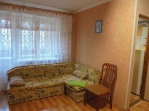 Apartment Bolshaya Krasnaya, Appartamenti  Kazan' - big - 3