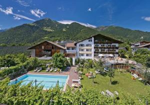 Garni-Hotel Tritscherhof - AbcAlberghi.com