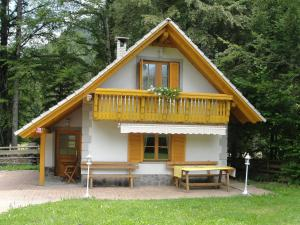 Holiday House Kaja