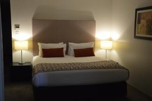 CBD Executive Apartments, Aparthotels  Rockhampton - big - 10