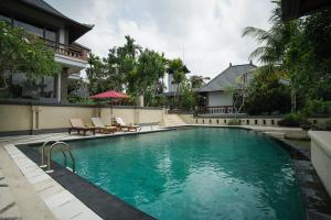 Ana Purna Riverside Villas, Guest houses  Mengwi - big - 50