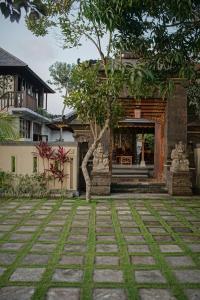 Ana Purna Riverside Villas, Guest houses  Mengwi - big - 35