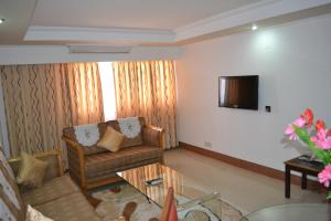 Paintsiwa Wangara Apartment, Apartmány  Accra - big - 76