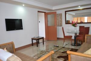 Paintsiwa Wangara Apartment, Apartmány  Accra - big - 21