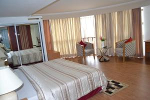 Paintsiwa Wangara Apartment, Apartmány  Accra - big - 28